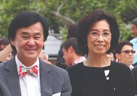 ucla aasc press on honored to announce the establishment ucla aasc press on honored to announce the establishment of the helen morgan chu endowed director s chair of uclaaasc ucla asianam