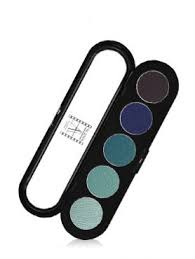 Купить палитру (<b>палетки</b>) <b>теней для век Make Up</b> Atelier Paris в ...