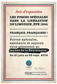 Visite théâtralisée Musée de la Résistance et de la Déportation   samedi 21 septembre 2019 - Unidivers