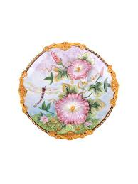 """Панно-<b>тарелка</b> """"Райский сад"""" <b>21см Lefard</b> 5268230 в интернет ..."""