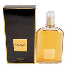 Tom Ford by Tom Ford for men Eau De Toilette Spray ... - Amazon.com