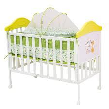 Манеж-<b>кроватка Babyhit SLEEPY COMPACT</b> зеленый