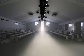 <b>Catwalk</b> at BFC <b>Space</b> for London <b>Fashion</b> Week — Google Arts ...