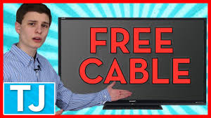 How to Get <b>Free</b> Premium Cable (World-Wide) - YouTube