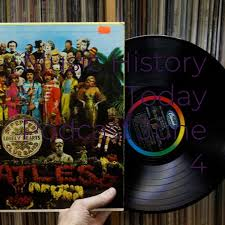 Music History Today Podcast June 4