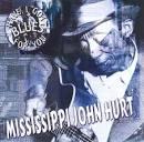 Mississippi John Hurt [Dressed to Kill]