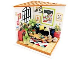 <b>Сборная модель DIY House</b> Зимний Сад 9-58-010555 - Агрономоff