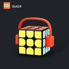 <b>xiaomi</b> Mijia Giiker Super Smart Cube <b>Puzzle</b> 3x3x3 5.7cm Speed ...