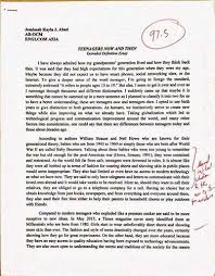 Extended Definitions in Essays and Speeches  You may get free IB extended definition essay topics at these spaces