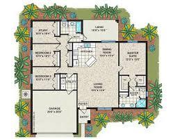 The Huntington Plan  Bedroom  Bath  Car Garage    Sq  Ft    Floor Plan  Bedrooms