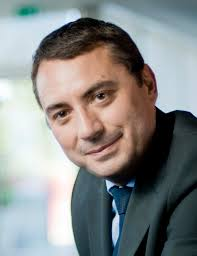 <b>Alain Lorenzo</b>, Président de LVMH Fragrance Brands - mignon