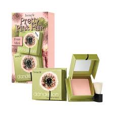 Dandelion <b>Pretty Pink</b> Pair | <b>Benefit</b> Cosmetics