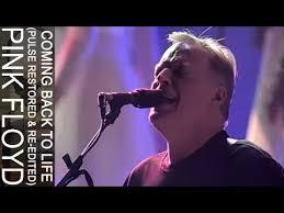<b>Pink Floyd</b> - Coming Back To Life (<b>PULSE</b> Restored & Re-Edited ...