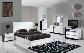 marvelous black and white bedroom furniture sets for interior designing home ideas part black and white black and white bedroom furniture