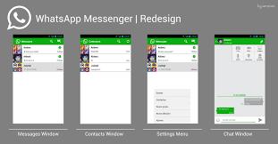 Image result for WhatsApp Messenger