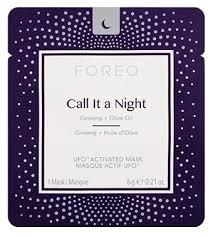 FOREO <b>Call</b> It a Night <b>Маска</b>, <b>активированная UFO</b> — купить по ...