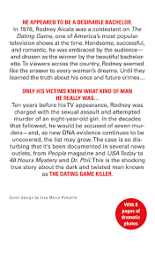 The Dating Game Killer  The True Story of a TV Dating Show  a     Amazon ca