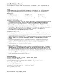 in resume resume format pdf in resume relevant coursework in resume example resumecareerinfo sample personal skills in resume