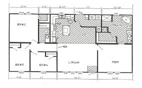 Inspiring Wide House Plans   Double Wide Mobile Home Floor Plans    Inspiring Wide House Plans   Double Wide Mobile Home Floor Plans