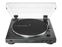 Купить <b>Виниловый проигрыватель Audio-Technica</b> AT-LP60XBT ...