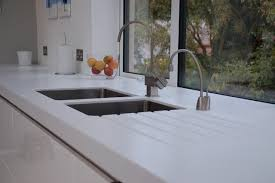 corian kitchen top: corian kitchen worktops contemporary kitchen worktops manchester