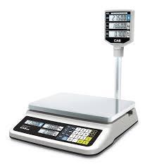 <b>Весы CAS PR-30P</b> 810PRG303GCI0501 - цена, отзывы ...