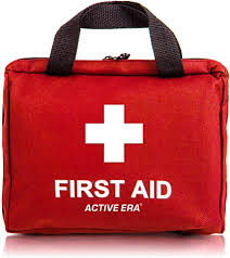 90 <b>Pieces</b> First Aid Kit - All-Purpose with Premium <b>Medical</b> Supplies