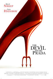 The <b>Devil Wears</b> Prada (film) - Wikipedia