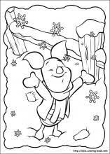Small Picture 360 best Winnie the Pooh images on Pinterest Adult coloring