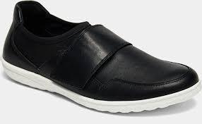 <b>Полуботинки KIDS</b> (цвет черный, натуральная кожа,текстиль ...