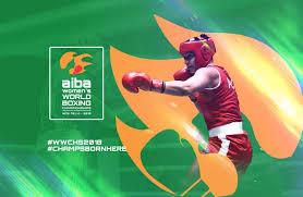 AIBA <b>Women's</b> World Boxing Championships <b>New</b> Delhi <b>2018</b> - AIBA
