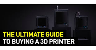 The Ultimate Guide To Buying a <b>3D Printer</b> | <b>Top</b> 3D Shop