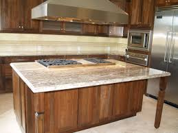 countertops popular options today: image of best countertops for kitchens