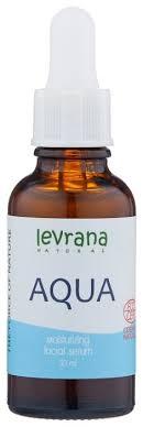 Levrana <b>Увлажняющая сыворотка для лица</b> Aqua — купить по ...