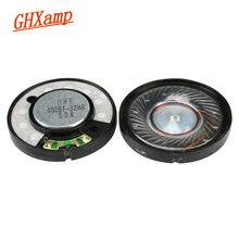 40mm <b>speaker unit</b>