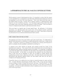 entry level pharmaceutical s cover letter sample cover entry