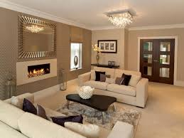 Paint Schemes For Living Room With Dark Furniture Living Room Wall Colors With Dark Brown Furniture