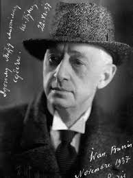 List of poems by Ivan Bunin - Wikiwand