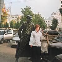 Людмила Фёдоровна | ВКонтакте