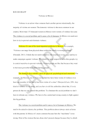 legal example of essay writing
