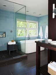 blue bathroom designs captivating
