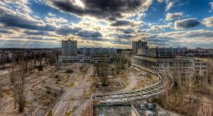 Resultado de imagen para chernobyl hoy