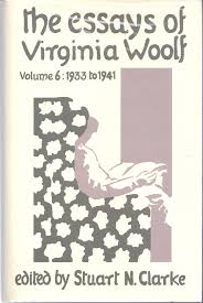 walden books secondhand bookshop camden north london essays of virginia woolf vol vi 1933 1941 woolf virginia