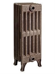 Купить чугунный <b>радиатор RETROstyle Verdun</b> 470
