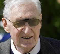 Horst Kasner wurde 85 Jahre/ Kanzlerin sagt alle Termine ab.