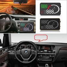 <b>Liislee Car</b> HUD Head Up <b>Display</b> For BMW X3 X5 E36 E39 E46 ...