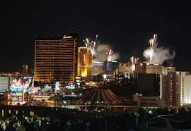Where to watch 4th of July fireworks in Las Vegas 2016 - AXS