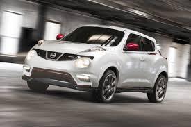 <b>Nissan</b> реализовал 3700 автомобилей <b>Juke Nismo</b> | Новости ...