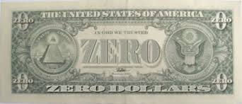 Image result for worthless greenback