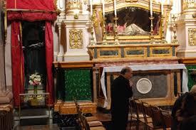 「ウァレンティヌスの墓」の画像検索結果